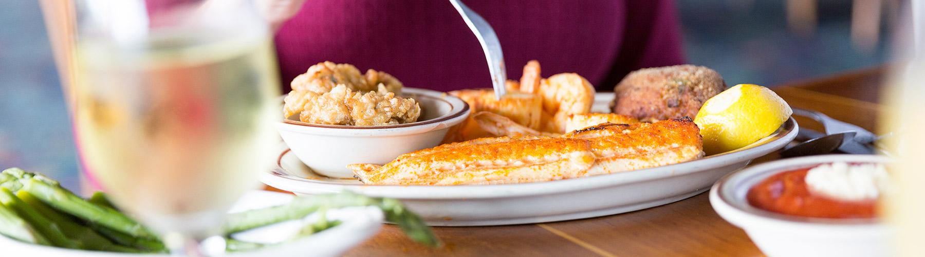 Myrtle Beach Restaurant Reviews